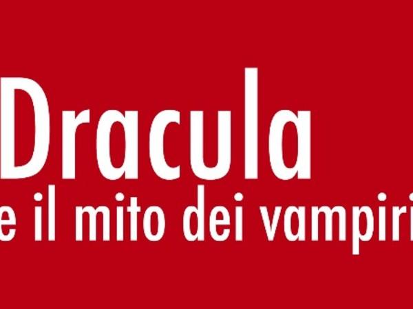 Dracula e il mito dei vampiri, Triennale di Milano