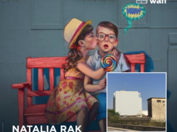 FestiWall 2015 Ragusa
