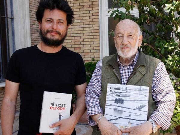 Gianni Berengo Gardin e Luca Nizzoli Toetti, Galata Museo del Mare, Genova