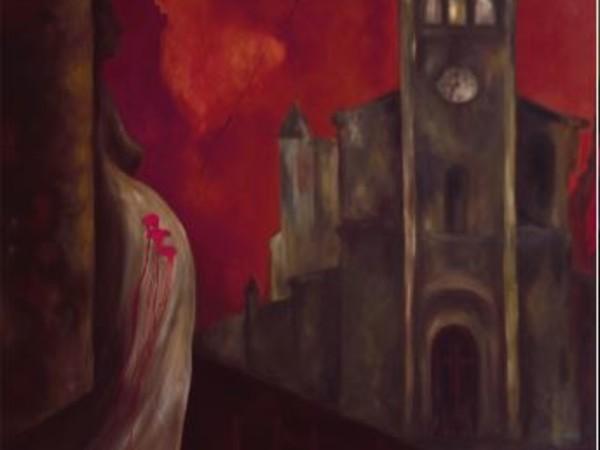 Sofìa Gandarias, Trittico Guernica, 1/3