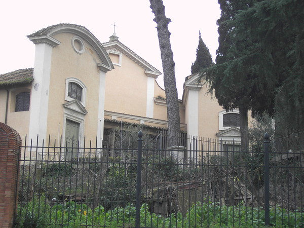 Oratorio Sant'Andrea