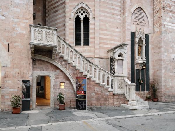 Museo Capitolare Diocesano, Foligno