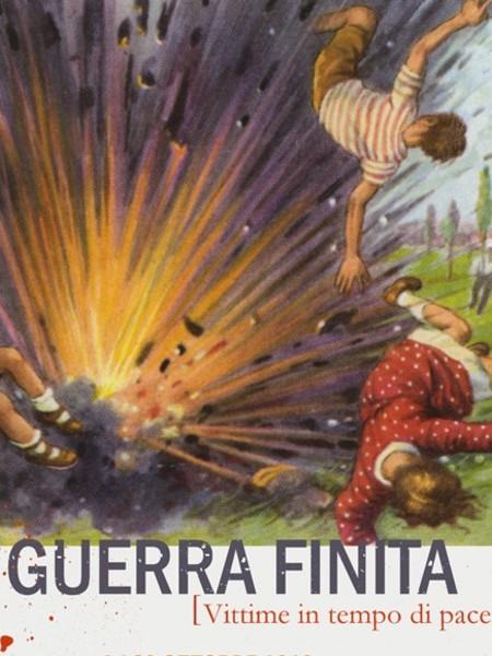 A guerra finita. Vittime in tempo di pace, Biblioteca Nazionale Centrale, Firenze