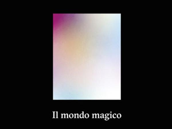 <em>Il mondo magico</em>, Padiglione Italia 57. Esposizione Internazionale d&rsquo;Arte della Biennale di Venezia, Arsenale - Tese delle Vergini<br />
