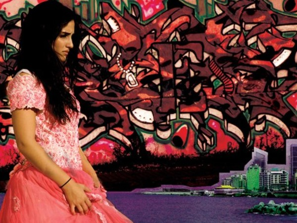 In un luogo simbolo della storia di Beirut, in mostra le opere di Zena el Khalil<br />