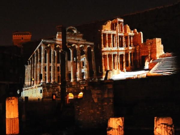 Viaggi nell'antica Roma – Foro di Augusto
