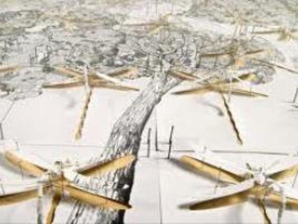 Mapping. Ridisegnare luoghi. Uomo Natura Habitat
