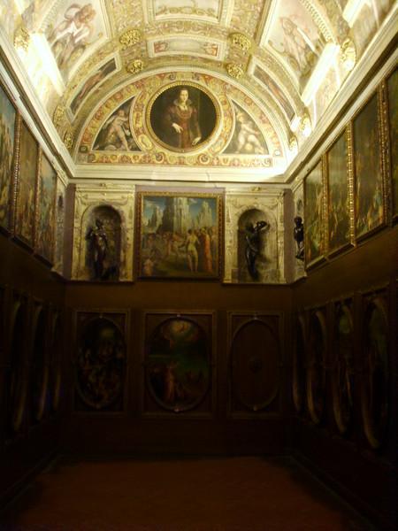 Studiolo di Francesco I