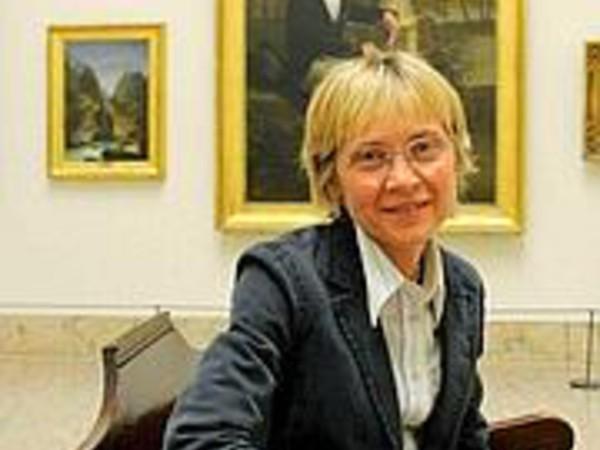 Sandrina Bandera