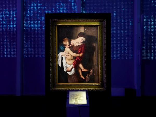 U.MANO - Arte e scienza: antica misura, nuova civiltà, Fondazione Golinelli, Bologna