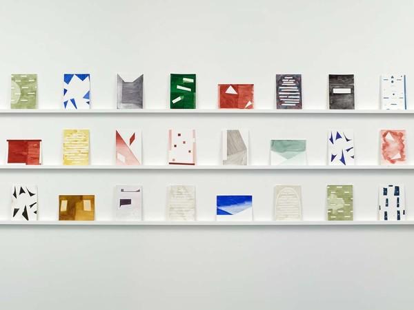 Robert Holyhead, Verso Una Nuova Astrazione, Museo d'Arte Contemporanea di Calasetta