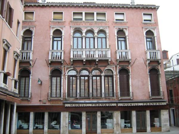 Palazzo Bragadin Carabba