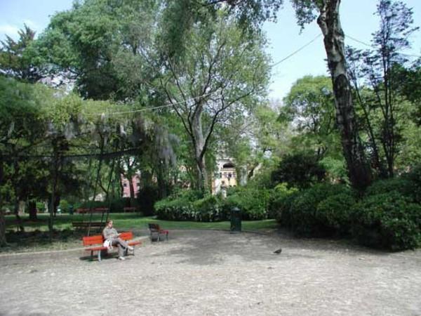 Giardini Napoleonici (Giardini della Biennale)