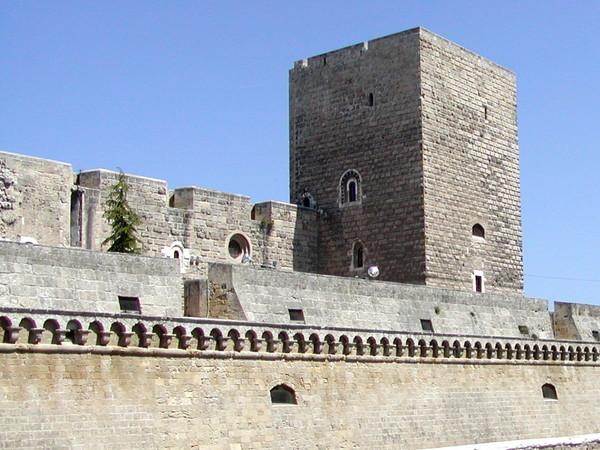 Castello Normanno-Svevo di Bari