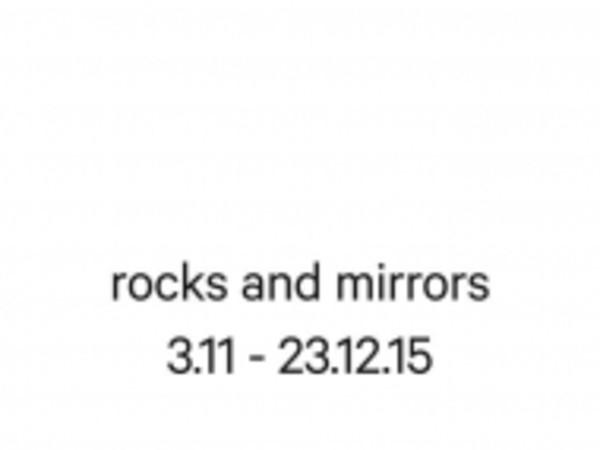 Darren Bader. Rocks and Mirrors, Torino