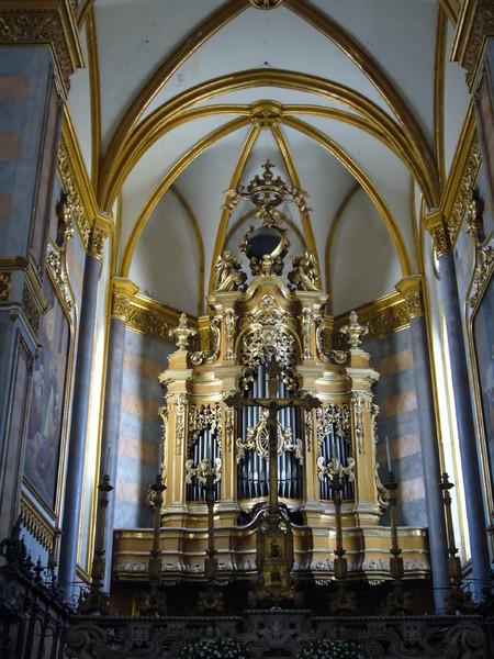 Altare di Santa Maria ad Nives