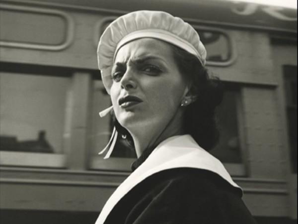 Vivian Maier, New York, NY, September, 1956