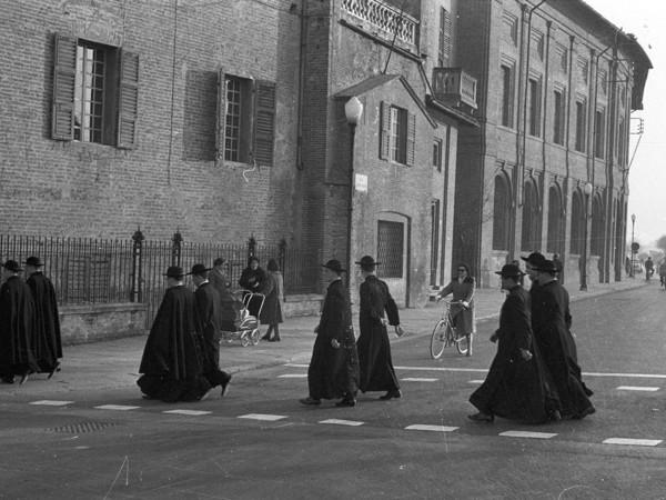 Carlo Bavagnoli, Viale Mariotti, da Cara Parma, 1961