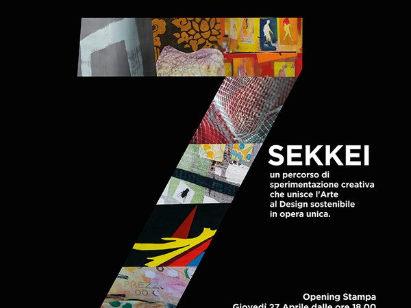 #SETTESEKKEI, Plus Arte Puls, Roma
