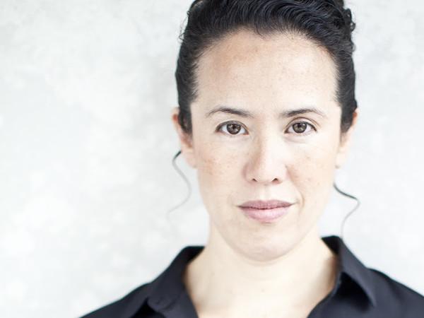 Sarah Sze, ritratto dell'artista