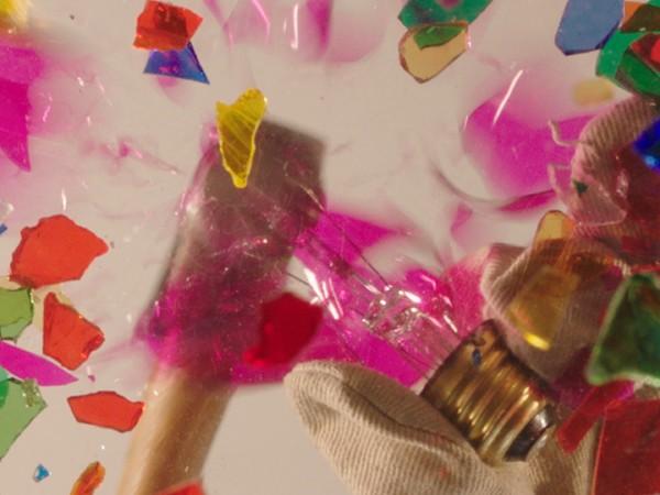 Mika Rottenberg, Untitled Ceiling Projection (video still), 2018, Installazione video a canale singolo con sonoro, ca. 7'. Edizione di 5 con 1 variante dell'artista