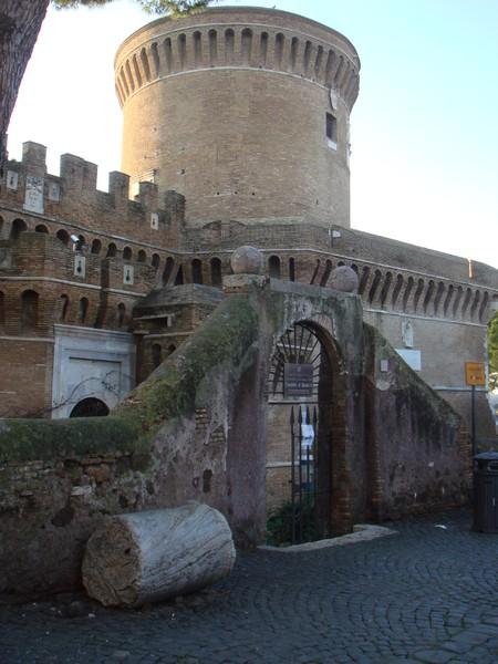 Castello di Giulio II e Rocca