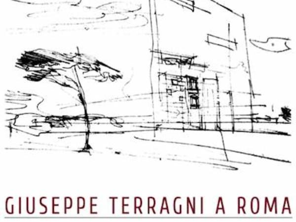 Giuseppe Terragni a Roma, Archivio Storico Capitolino