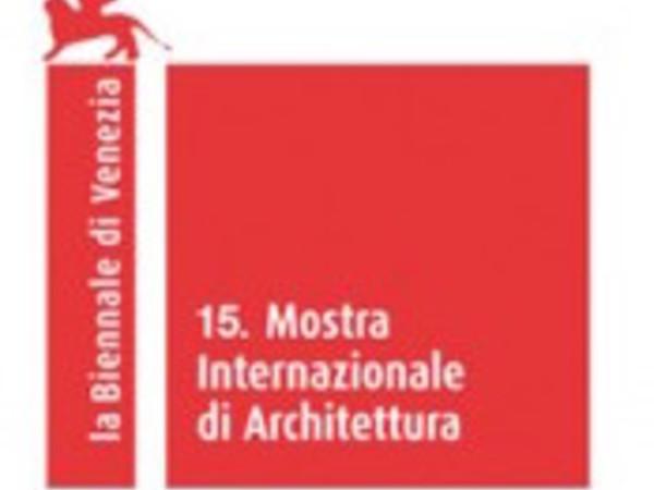 15. Mostra Internazionale di Architettura, Venezia