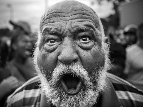 Oscar Castillo, Festival della Fotografia Etica, 2017