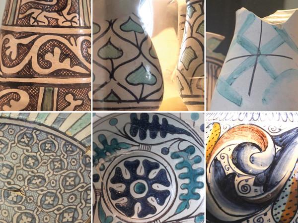 FAVENTIA_UPGRADE. Eredità ceramica e cultura digitale