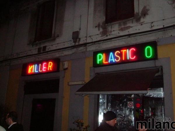 Plastic Club