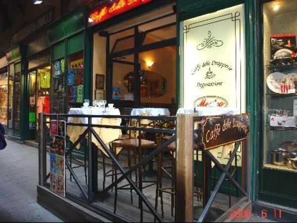 Bar Caffè delle Drapperie