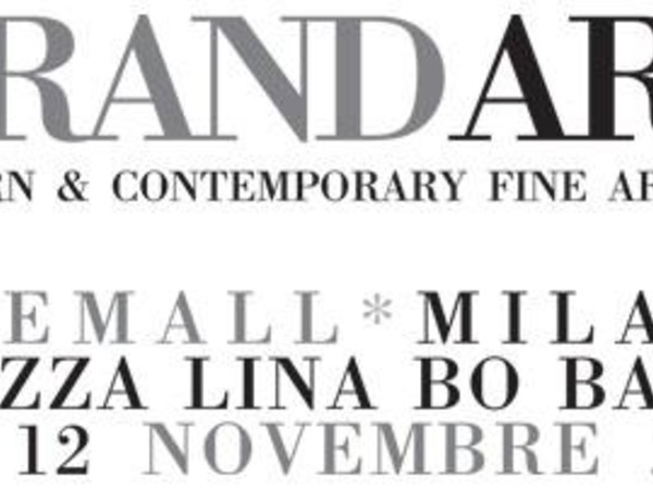 GRANDART. Modern & Contemporary Fine Art Fair
