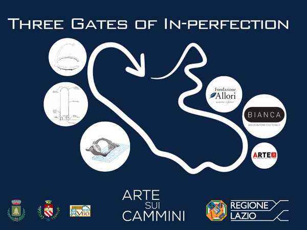 <em>Three Gates of In-Perfection</em>