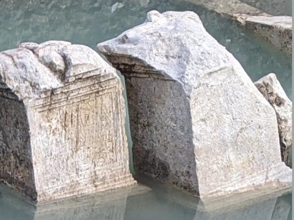 Il Bagno Grande di San Casciano dei Bagni: un Santuario Ritrovato