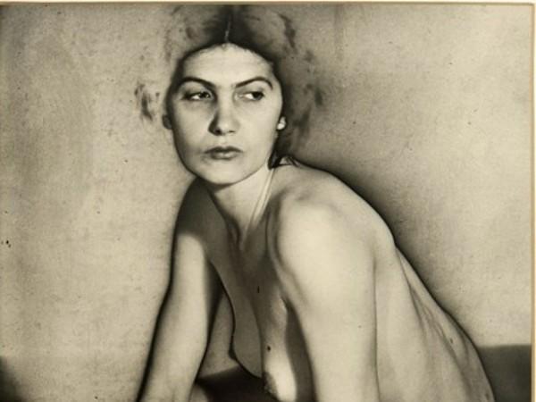 La forma della seduzione. Il corpo femminile nell'arte del '900, Galleria nazionale d'arte moderna, Roma