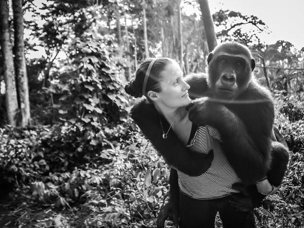 Jo-Anne McArthur, Rachel's Promise, Cameroon, 2009