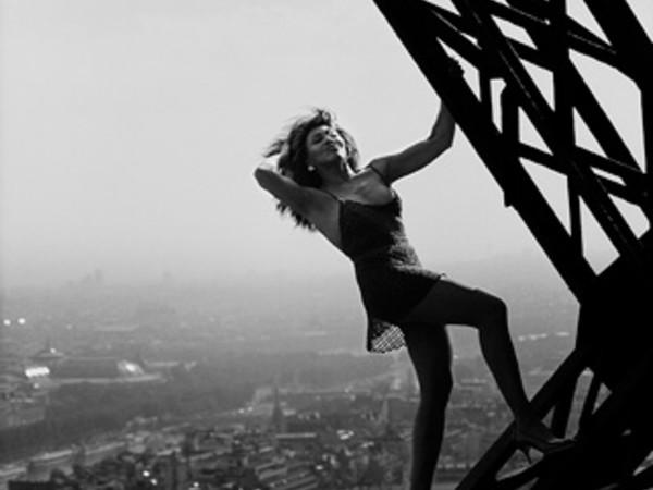 Peter Lindbergh about Tina Turner, Rotterdam Kunsthal, 2016
