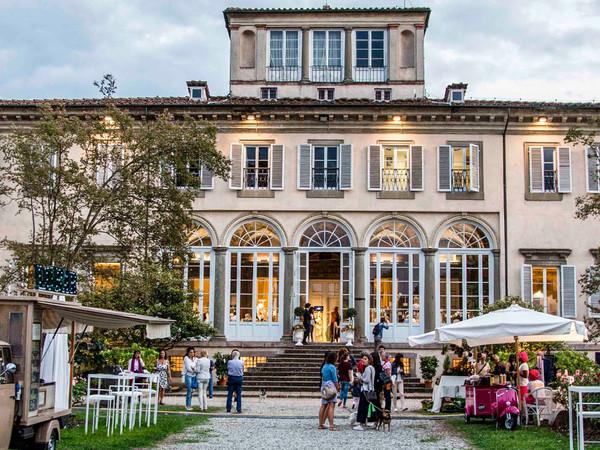 Fashion in Flair, Villa Bottini, Lucca