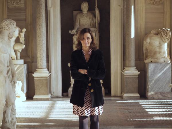 Francesca Cappelletti, Direttrice della Galleria Borghese