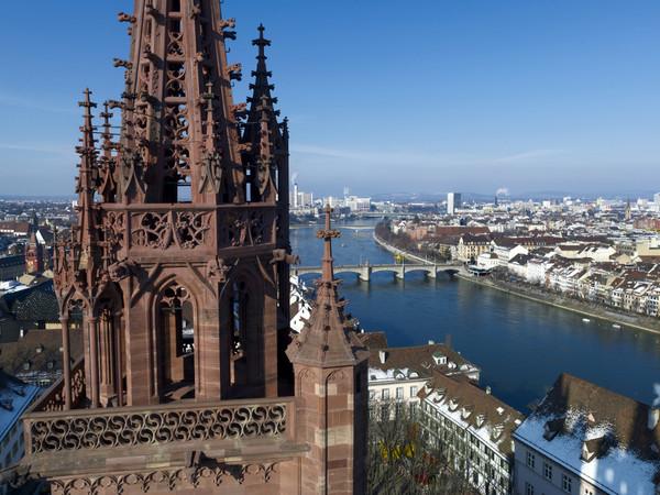 Swiss Art Cities: Basilea