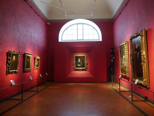 Caravaggio e alla pittura del Seicento: il nuovo allestimento agli Uffizi, Firenze