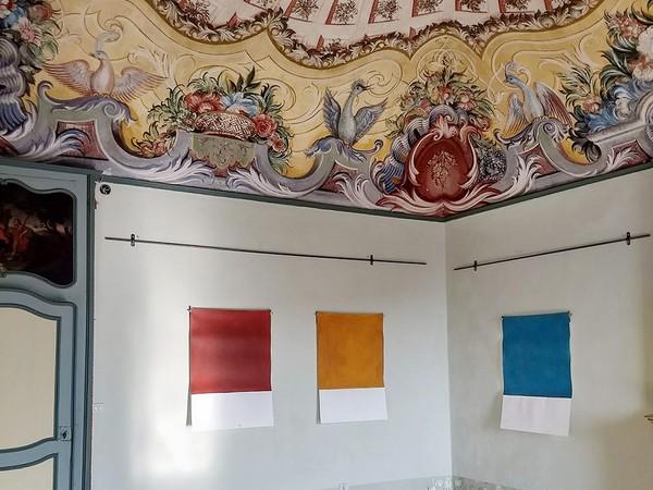Tommaso Panzeri a Casa Regis, installation view