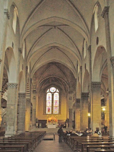 Tomba di Paolo dell'Abbaco