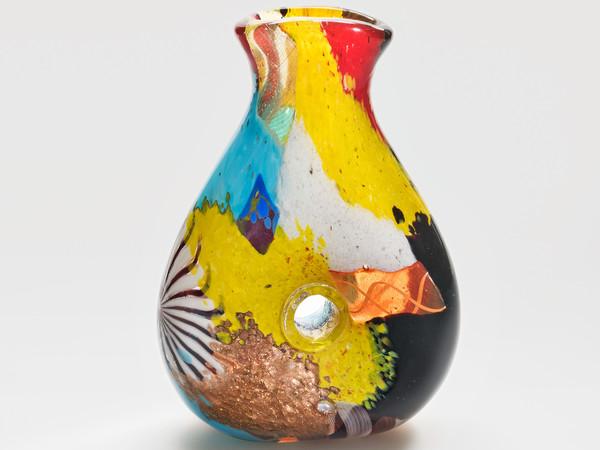 Dino Martens, <em>Vaso: Oriente Osellare Congo</em>, 1952