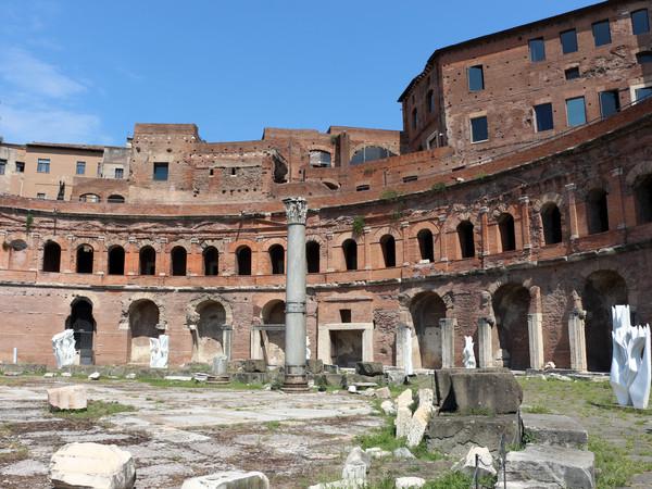 I Mercati di Traiano, Roma