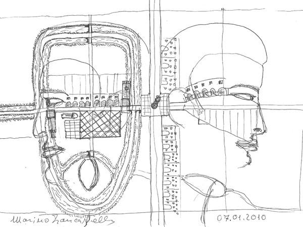 """<em>Laboratorium-Venezia_""""Le forme preferite della mente""""</em>"""