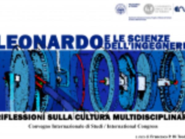 Polito Calendario 2020.Leonardo E Le Scienze Dell Ingegneria Riflessioni Sulla