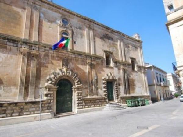 Ex ospedale dello Spirito Santo, Lecce