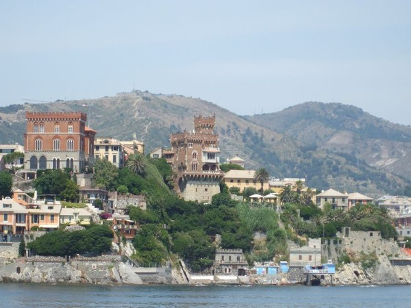 Castello Türke